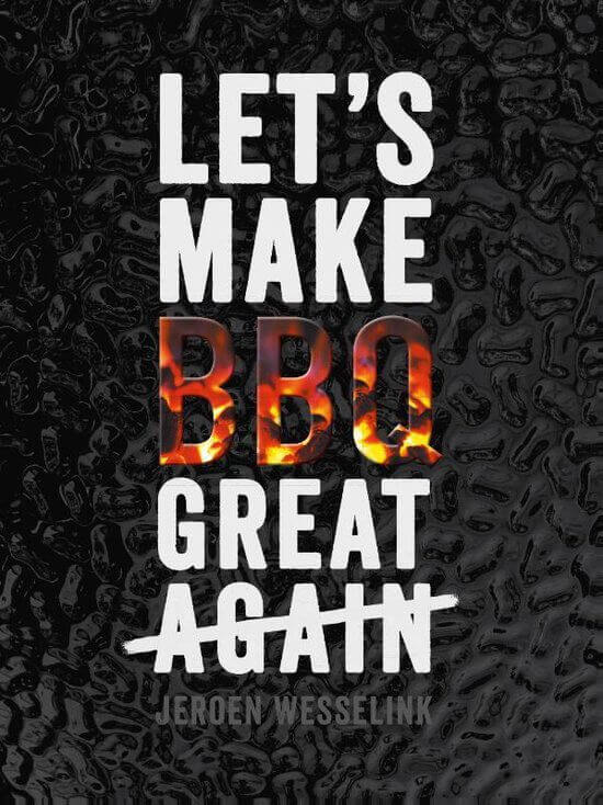 lets make bbq great again